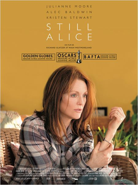 Still Alice ddl