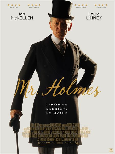 Mr. Holmes ddl
