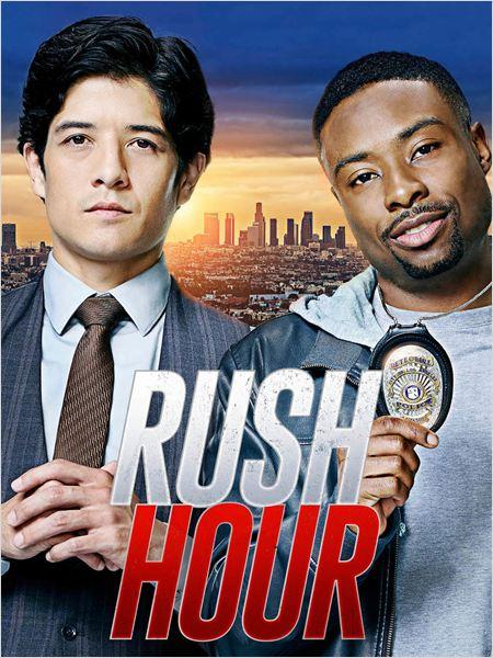 Rush Hour 2016 S01E01 HDTV VO