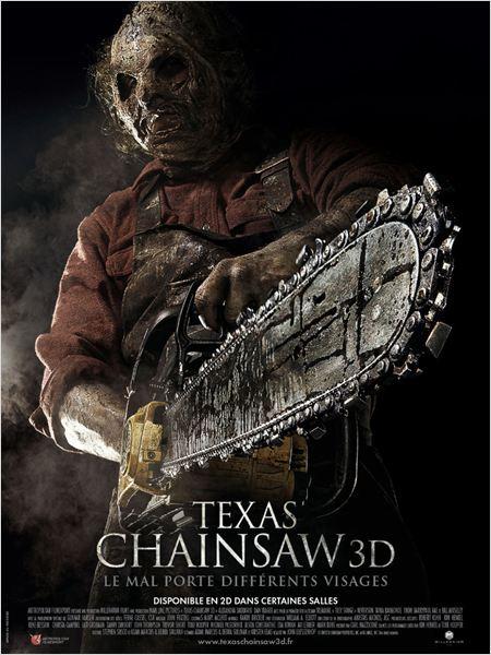 Texas Chainsaw 3D ddl