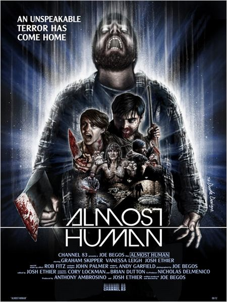 Almost Human ddl
