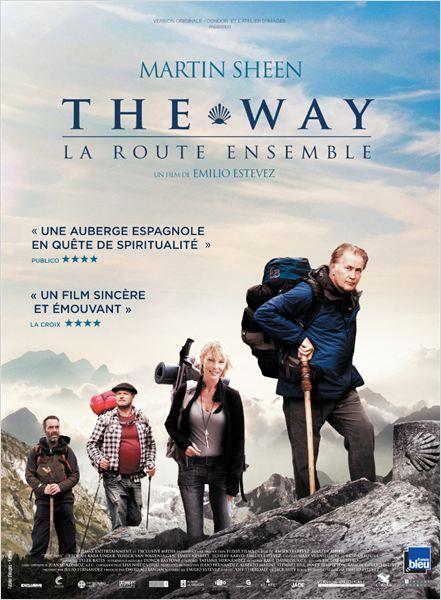 The Way, La route ensemble ddl