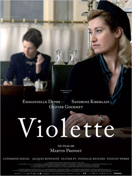 Violette ddl