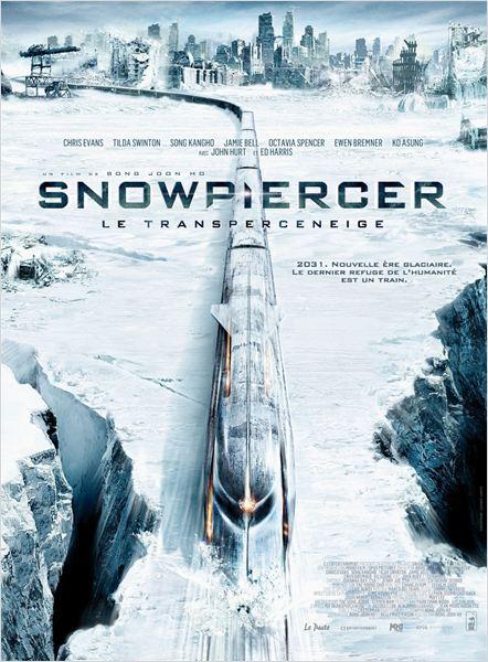 Snowpiercer, Le Transperceneige ddl