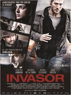 Invasion ddl