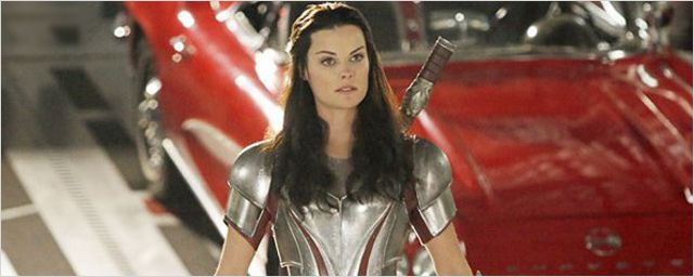 """""""Agents of SHIELD"""" : la 1ère photo du crossover avec """"Thor"""""""